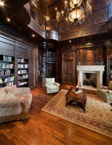 Showcase Luxury House plan designs, blueprints for high end luxury