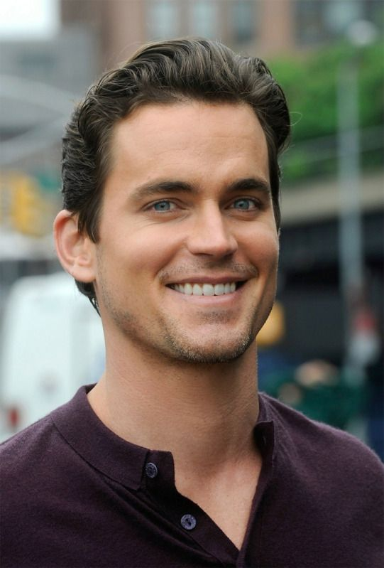 how to style hair like neal caffrey neal caffrey hairstyle photos hair 3579