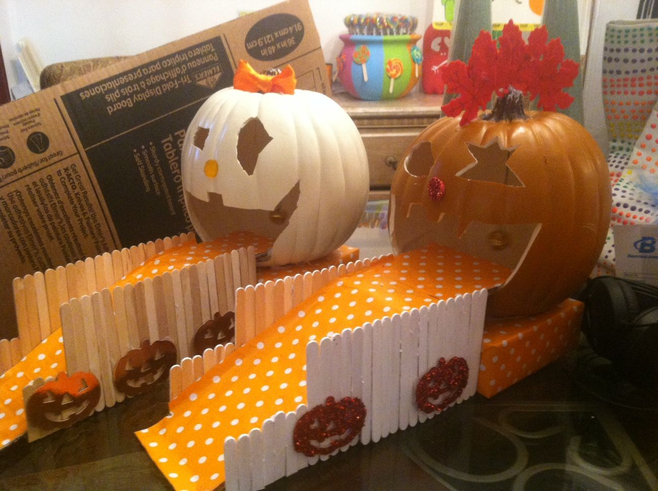 8 Great Pumpkin Game Ideas For Kids' Parties   You Should Grow