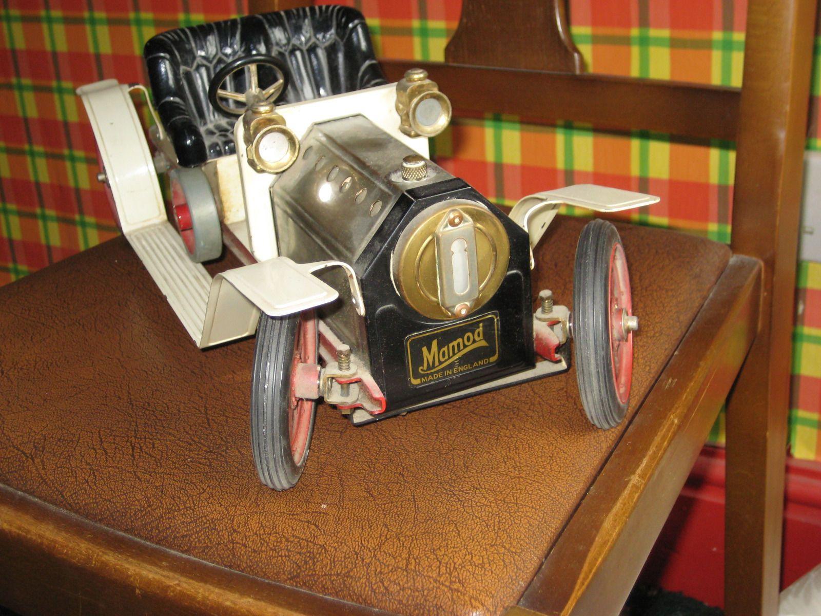 Mamod Steam Roadster SA1 Car   eBay   Vintage Toys & Jazz mags of ...