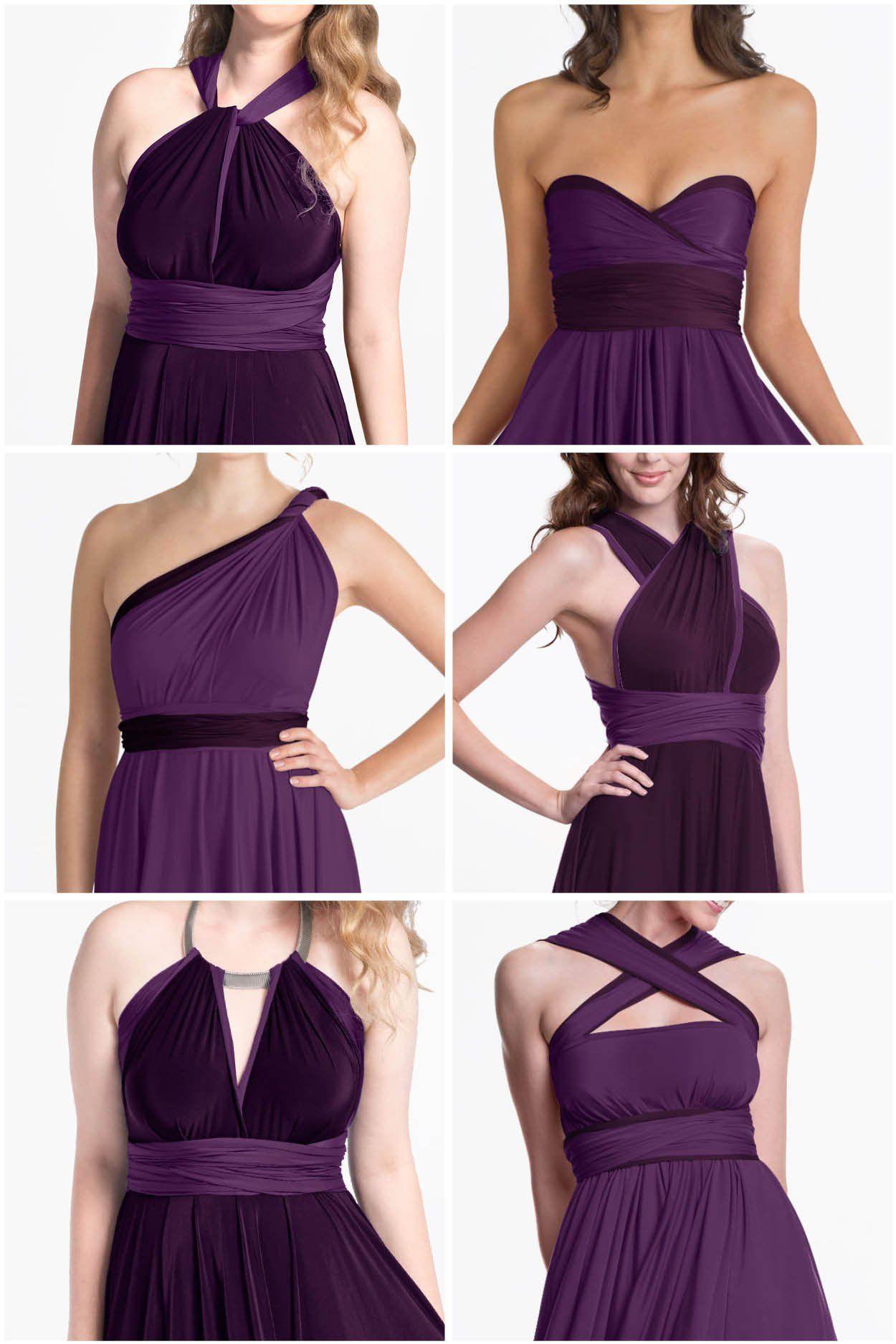 reversible sakura midi infinity dress   infinity dress