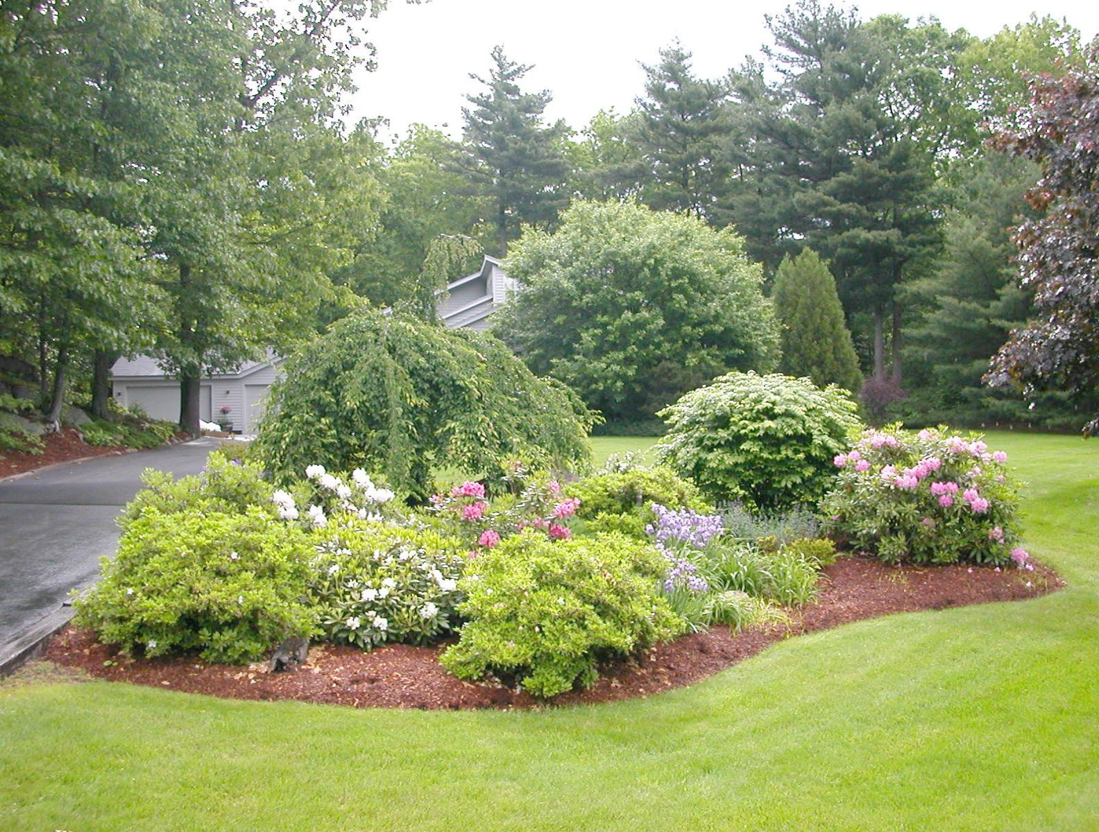 Improving Your Home's Exterior With Great Landscaping ...