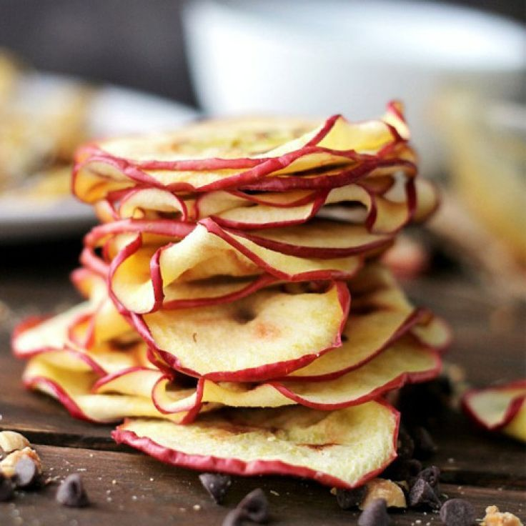 effort, a lot of taste! 4 healthy snacks for Lazy   - Party -