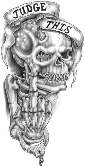 Judge This Tattoo Design With Images Skulls Drawing Skull Artwork Skull