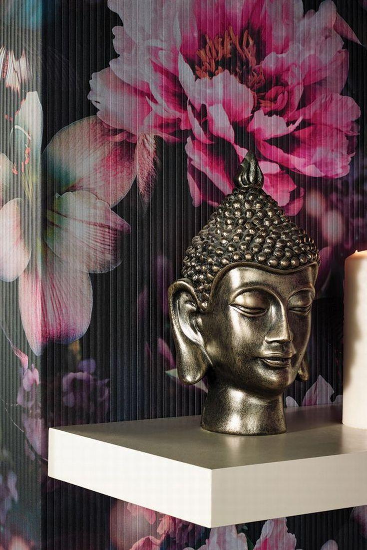 Momoka By Arthouse Rose Pink Wallpaper 293109 Rose Pink