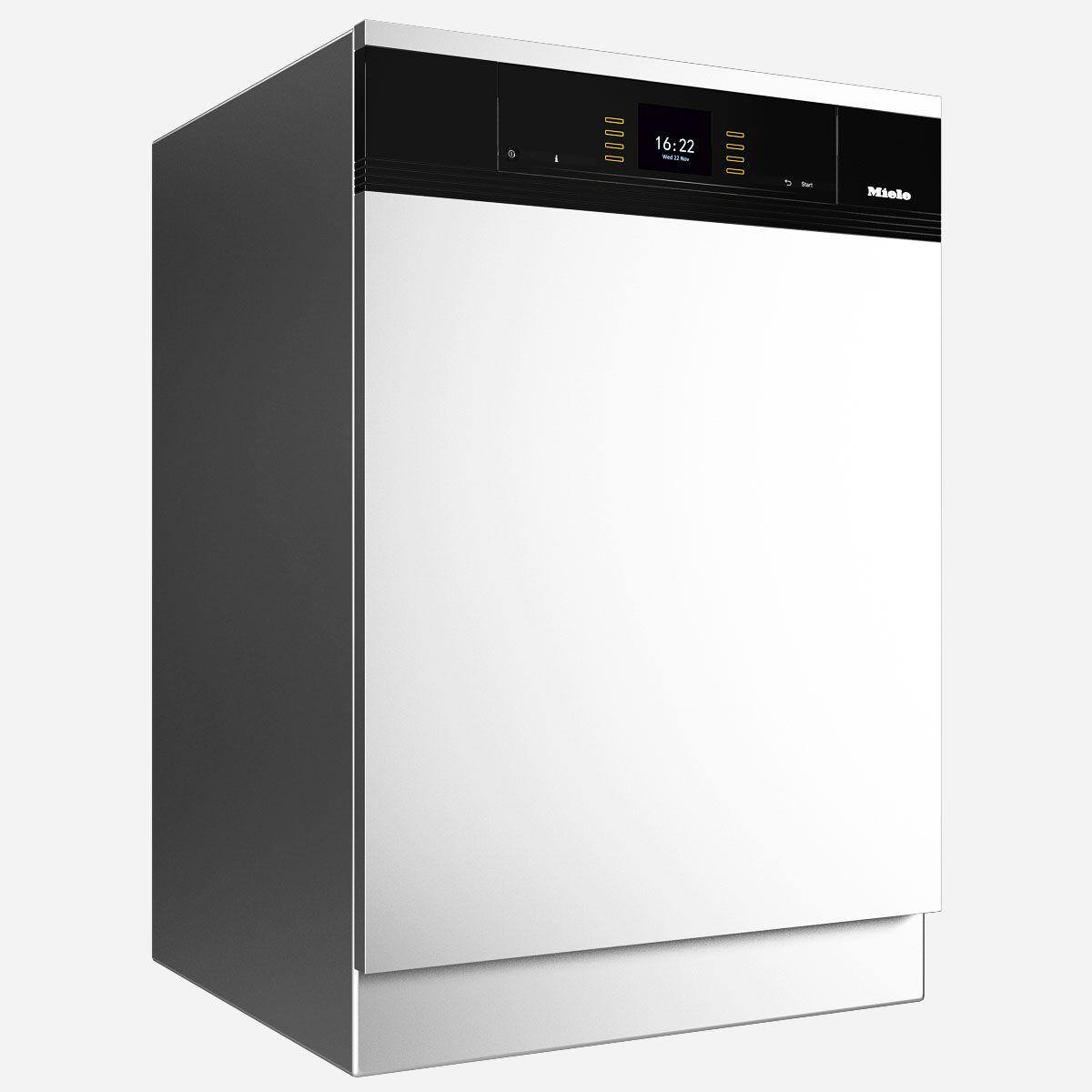 Miele G 6900 Sci Dishwasher Miele Laminators Locker Storage