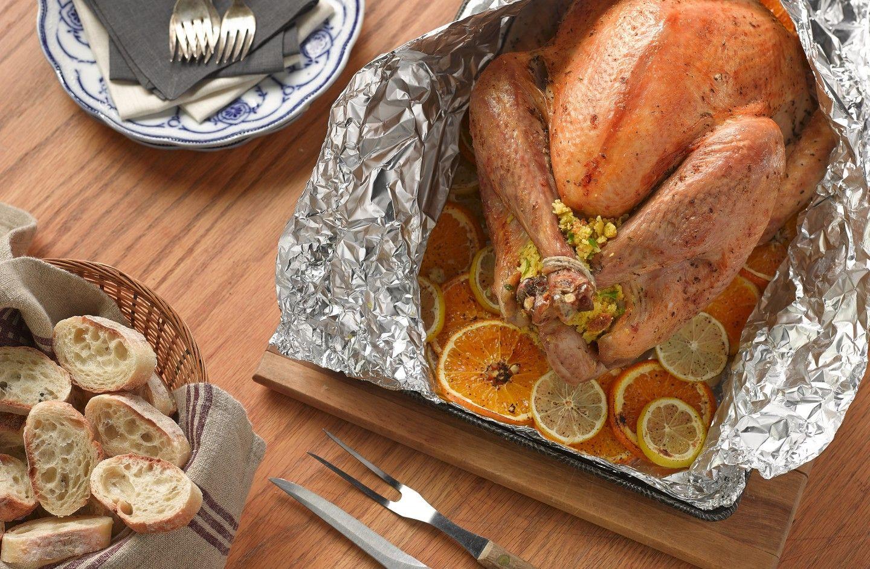 Turkey Cooking Tips Cooking turkey, Roasted turkey, Slow