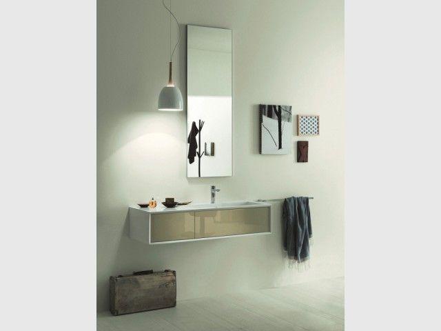 Petits Espaces Dix Meubles Sous Vasque Pour Une Petite Salle De Bains Mobilier De Salon Meuble Sous Vasque Et Petit Meuble