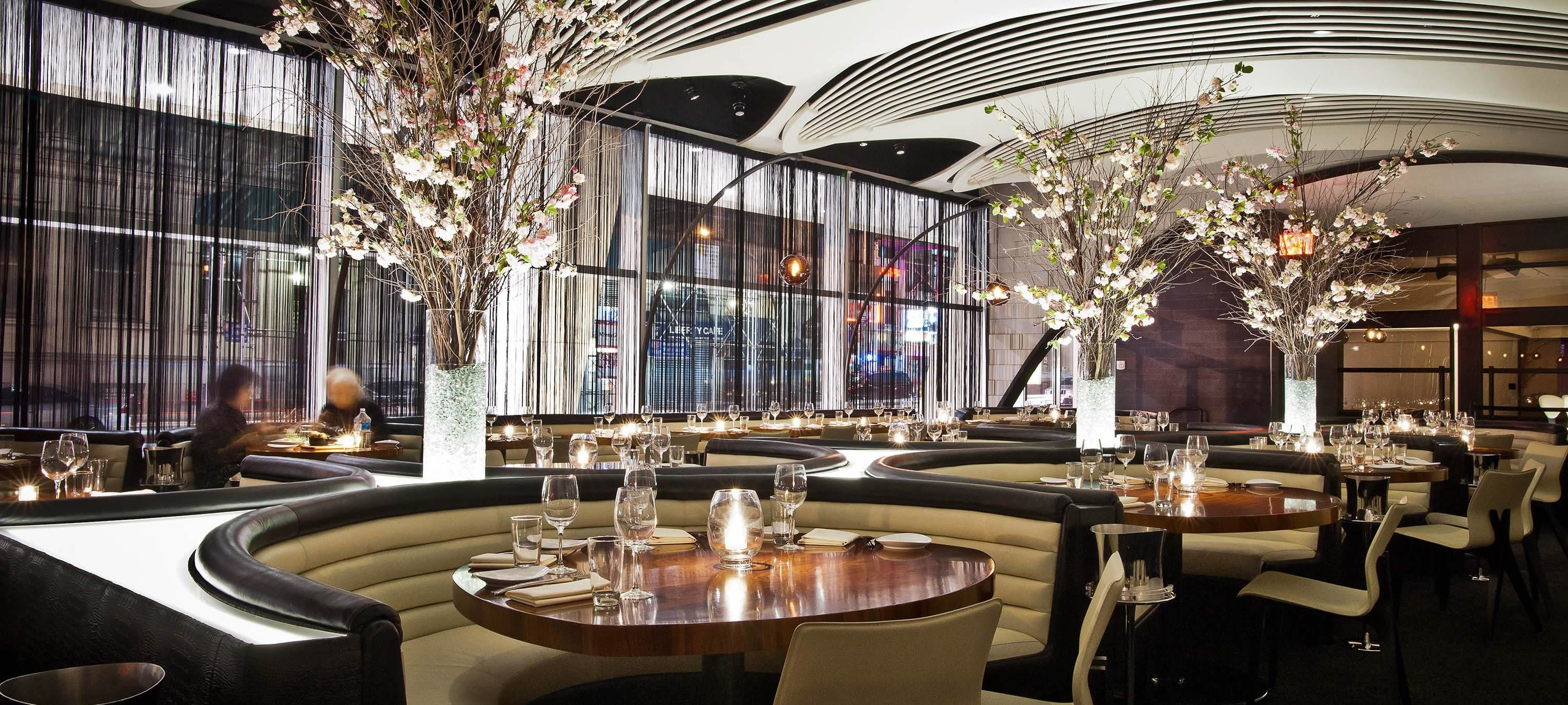 The One Group  Stk Ny  Hotel  F&b  Pinterest  Group Awesome Stk Private Dining Room Decorating Inspiration