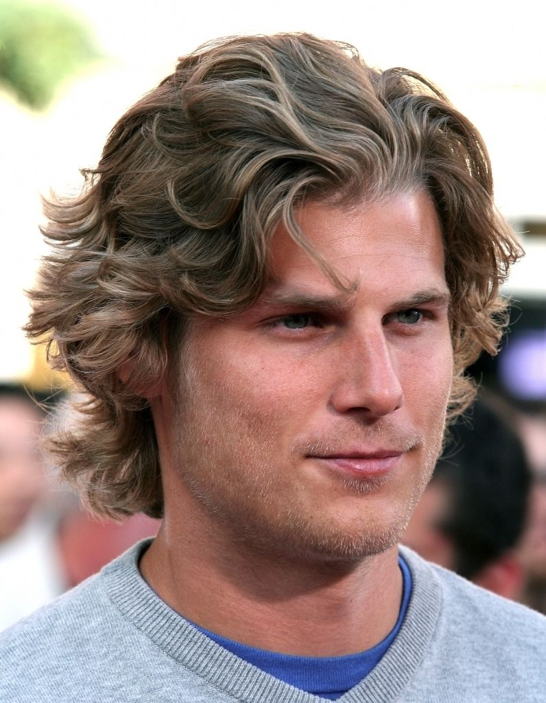 Long Layered Hairstyles For Men Long Layered Hairstyles For Men All
