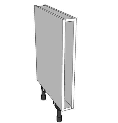 100mm open base unit tray space example httpwwwdiy