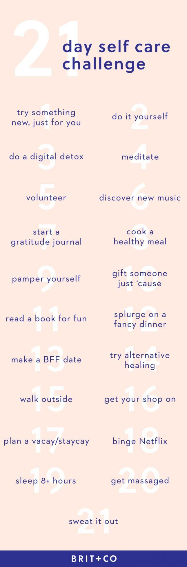 Self Care Goals to Set to Nourish Your Mind, Body, and Soul |Self Care Goals