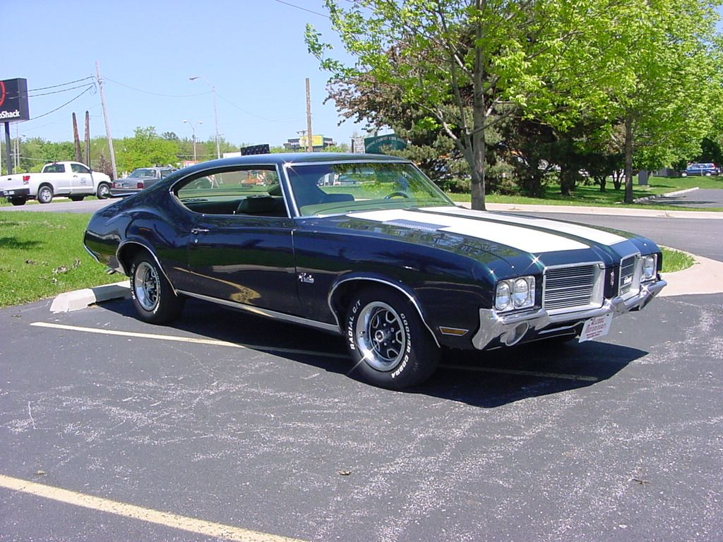 Top 10 classic muscle cars under 10,000 (With images