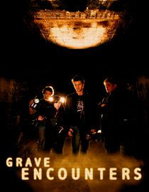 ghost hunters movie netflix