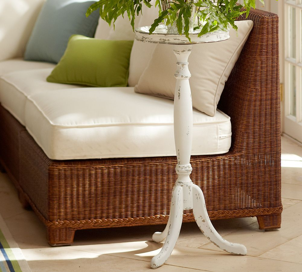 Pottery Barn Plant Stand: Stylish Once Again: Pottery Barn Plant Stand Knockoff And