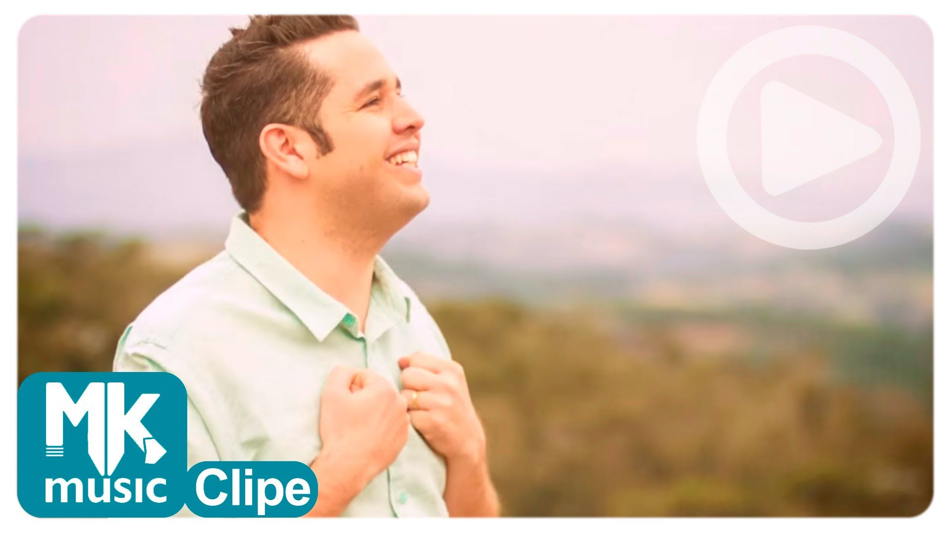 Pr Lucas Deus De Detalhes Clipe Oficial Mk Music Em Hd