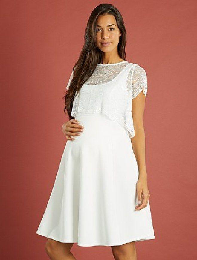les plus belles robes de mari e de grossesse robes de mari e look mariage pinterest robe. Black Bedroom Furniture Sets. Home Design Ideas