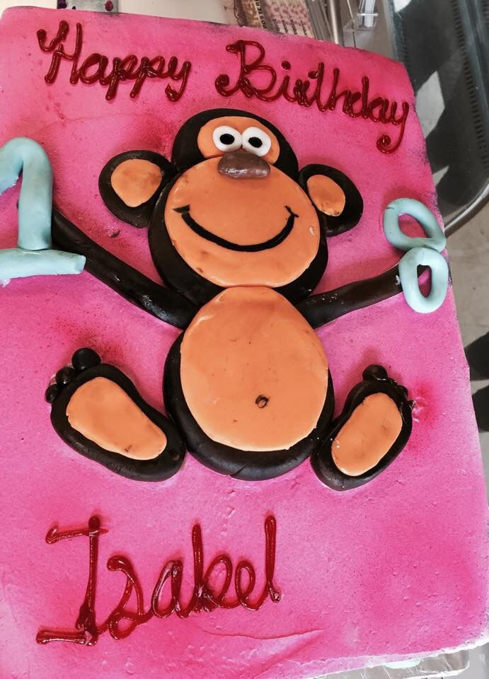 Delicias Cakes  Nampa,ID 208-249-0809