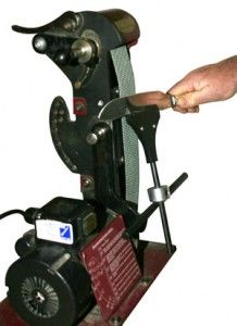 Sorby Pro Edge Sharpening System