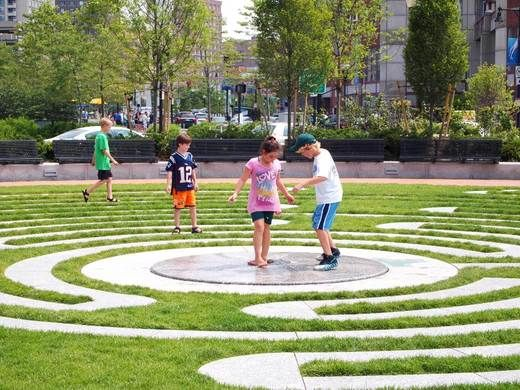 Rose Fitzgerald Kennedy Greenway Google Search With Images