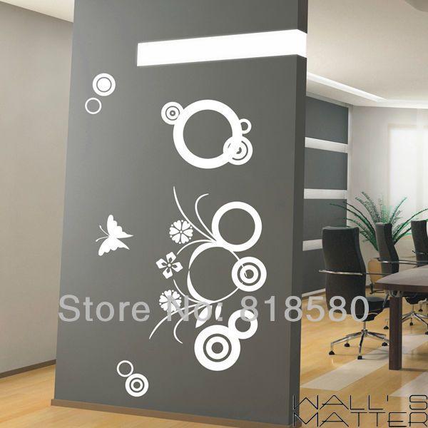 Env o gratuito de decoraci n para el hogar c rculo patr n - Decoracion para el hogar ...