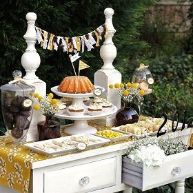 Entertaining Series Graduation Party Ideas