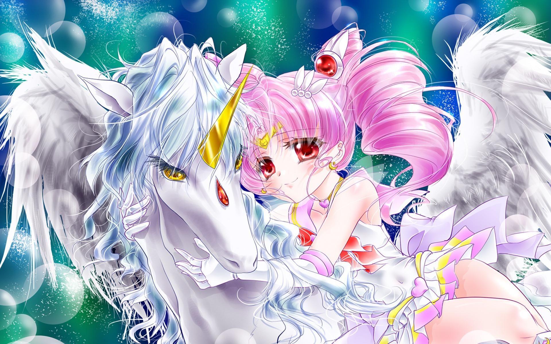 25 Cute Unicorn Anime Wallpaper Anime Top Wallpaper Sailor Moon Wallpaper Sailor Mini Moon Sailor Chibi Moon