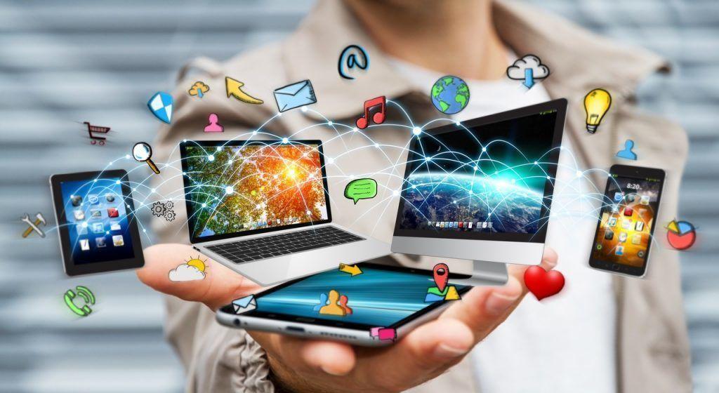 En Que Consiste La Comunicacion Digital Manejo De Redes