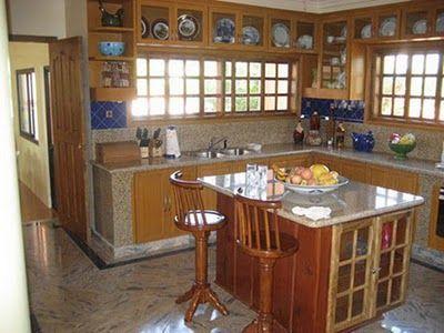 Cocinas antiguas rusticas publicado por para el adulto - Cocinas rusticas antiguas ...