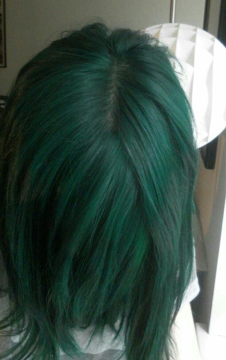 pin kayleigh degiorgio hair
