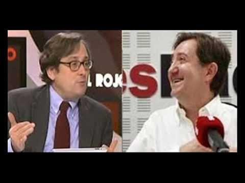 Tertulia JIMÉNEZ LOSANTOS con MARHUENDA: Aznar y González se unen contra...