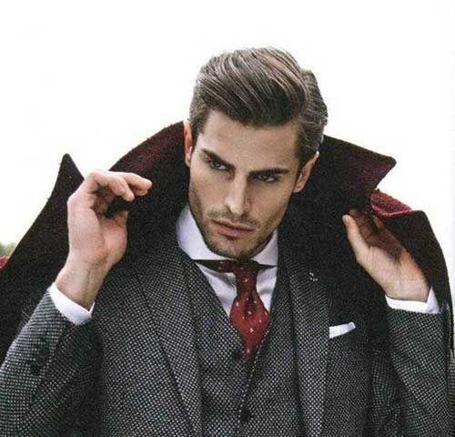 Business Men Hairstyle Jpg 500 480 Pixels Business Frisuren Manner Frisur Kurz Coole Mannerfrisuren