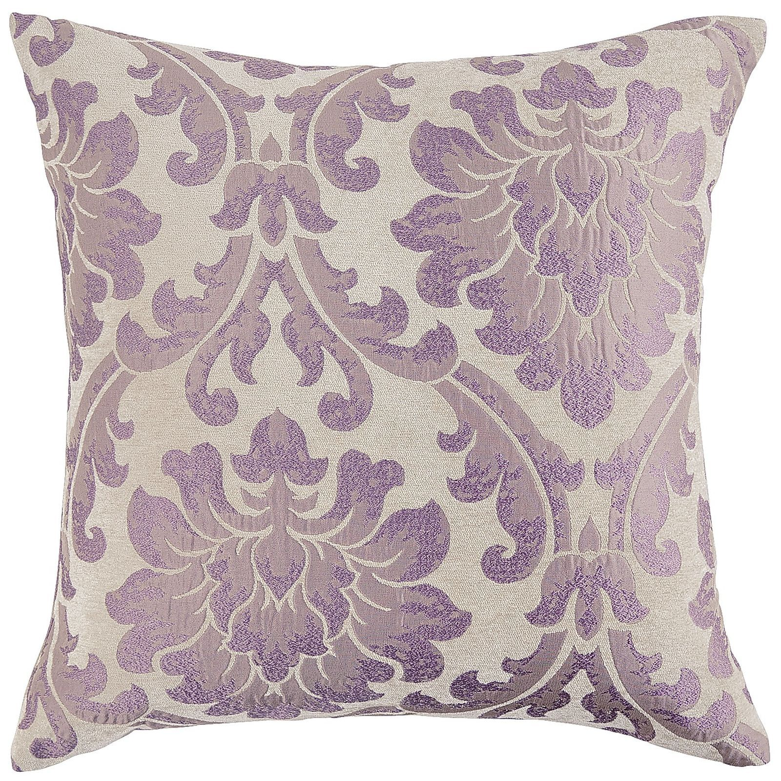 chenille damask lilac pillow in 2018 home is where the heart is rh pinterest com