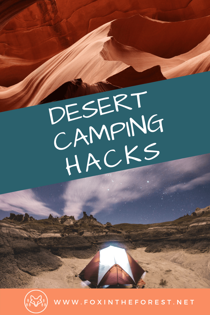Photo of 22 Expert Desert Camping Tips for Your Next Big Adventure