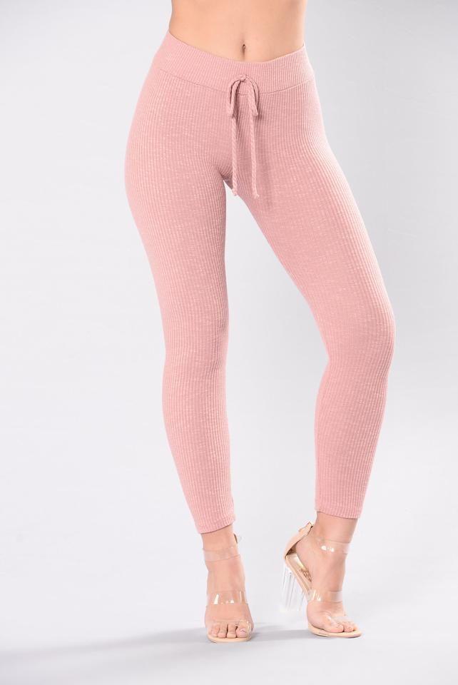 1cd00c732 Rose pink workout leggings similar to Lularoe Leggings