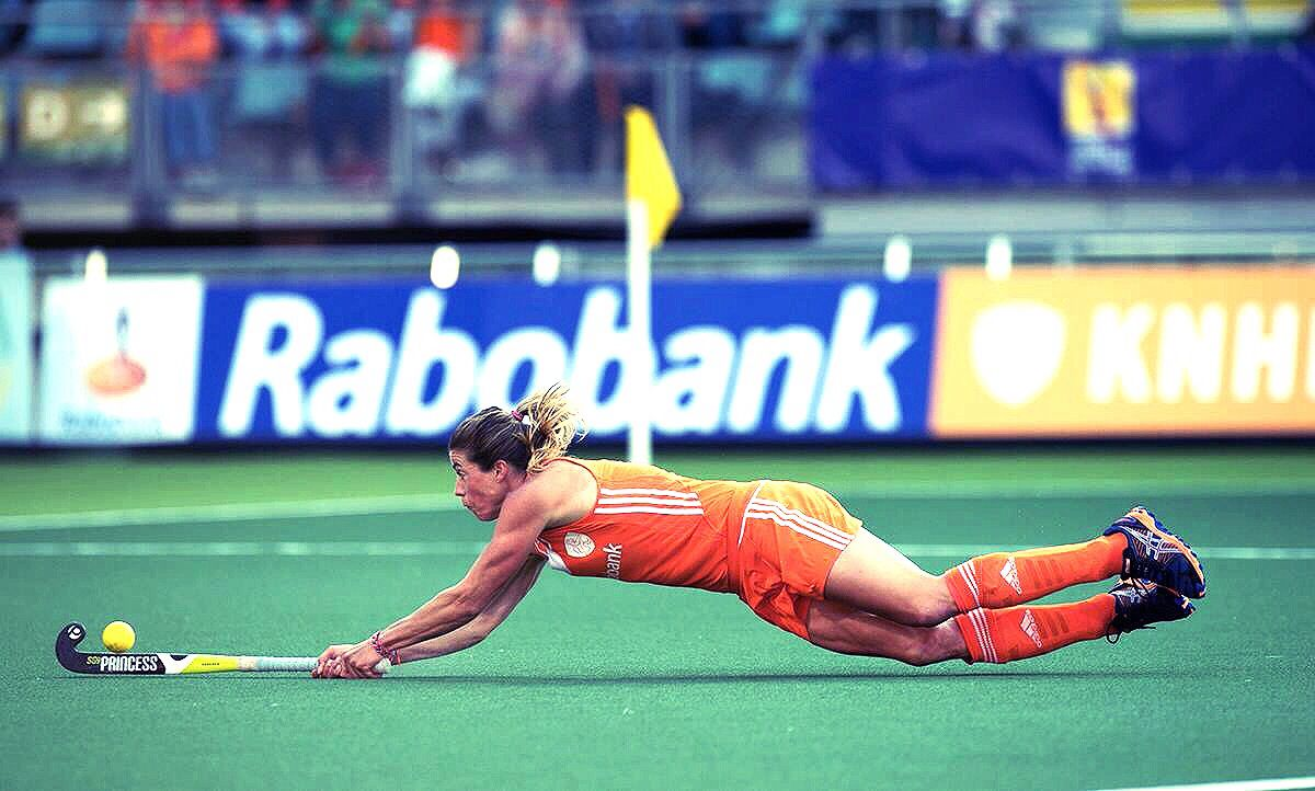 Holland In Action Rabobank Hockey World Cup 2014 We Love Field Hockey Field Hockey Hockey World Cup Hockey World
