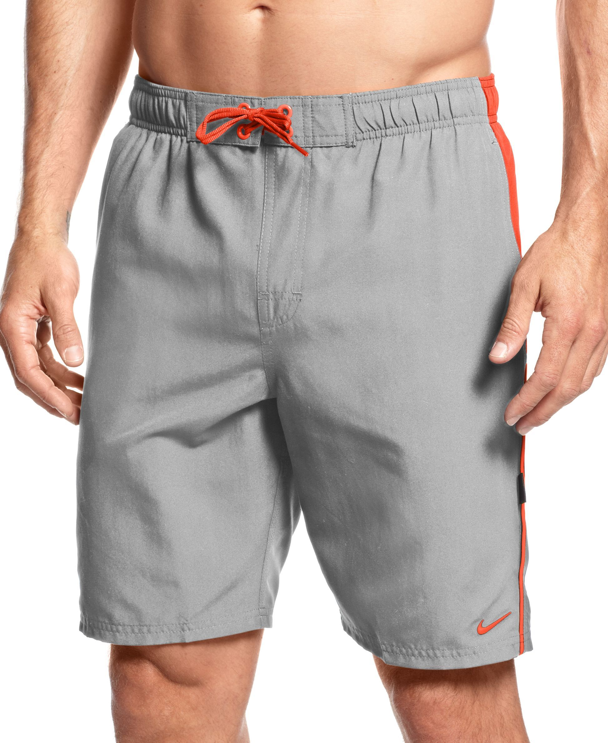 Nike Big and Tall Volley Swim Trunks