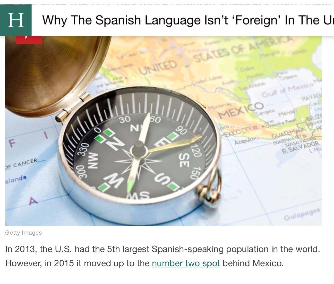 Spanish Teacher By Laura Hedrick Lopez