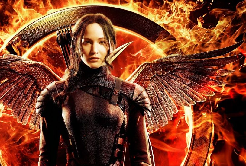 The hunger games desbanca a James Bond en el Reino Unido