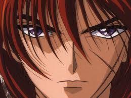 Anime Kenshin
