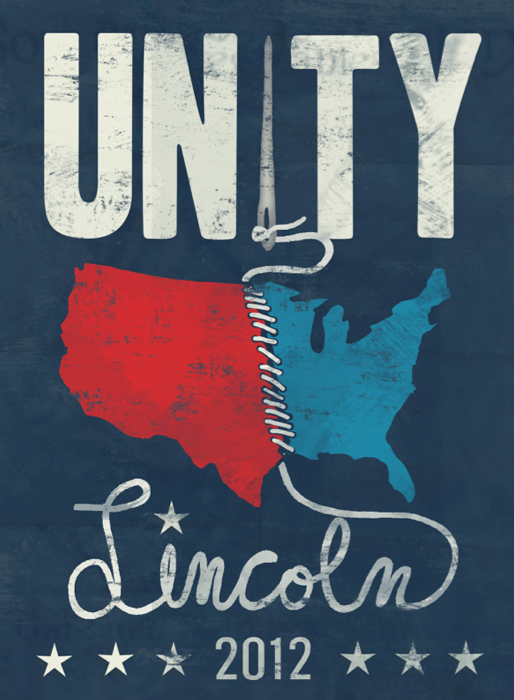 lincoln 2012 - unity