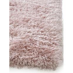 Photo of benuta Essentials Hochflor Shaggyteppich Lea Rosa 160×230 cm – Langflor Teppich für Wohnzimmer