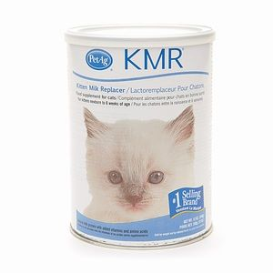 Petag Kmr Kitten Milk Replacer Powder Cat Food Allergy Kitten Formula Kitten Food