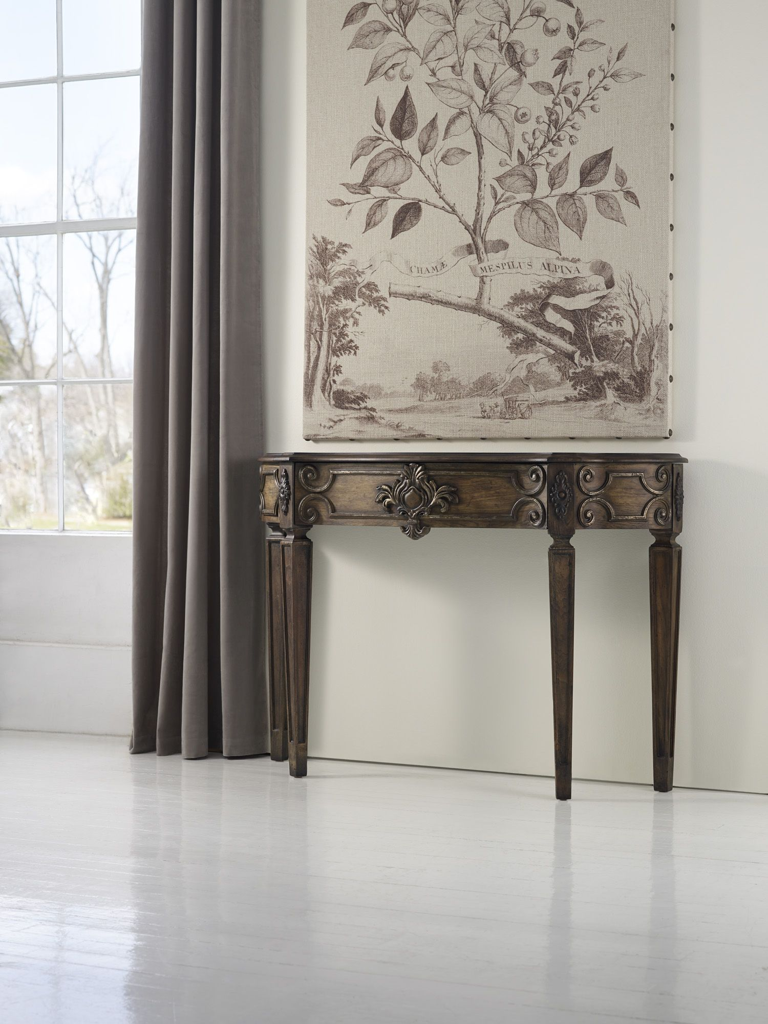 Awesome H Contract Furniture | 5072 85002 Arabelle Console