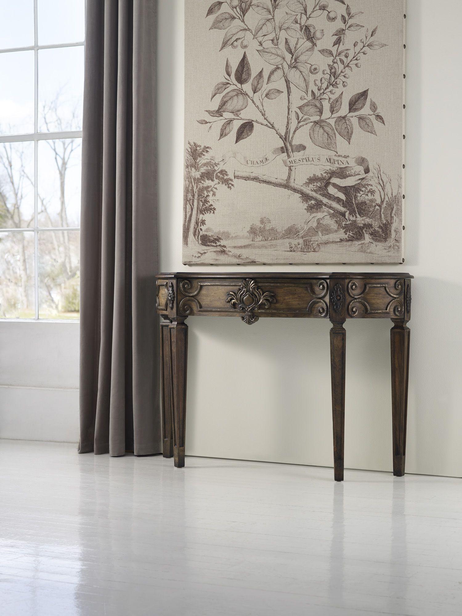 Delightful H Contract Furniture | 5072 85002 Arabelle Console