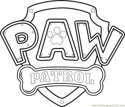 Resultado de imagen para escudos de paw patrol para editar | paw ...
