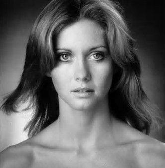 Olivia newton john nude pics