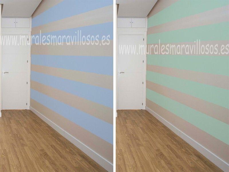 44+ Como pintar paredes lisas ideas
