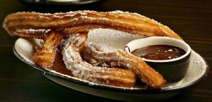 Spanish churros recipe churros doughnuts and dessert recipes spanish churros recipe forumfinder Image collections
