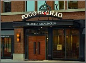 Fogo De Chao in Denver,CO // Web, Social, Mobile: Are Your Events Complete? September 6, 2012